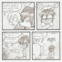sChIzO 143: Nope by Mister-Saturn