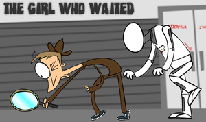 The Girl Who Waited Review by Moon-manUnit-42