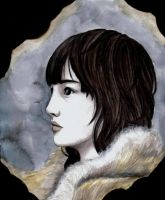Bran Stark by TheFatalImpact