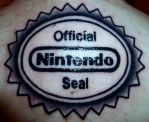 Official Seal of Quality tattoo by LARvonCL