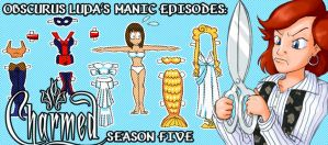 Manic Episodes: Charmed Season 5 by MSipher