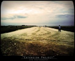 Extension Project by cyrusaurus