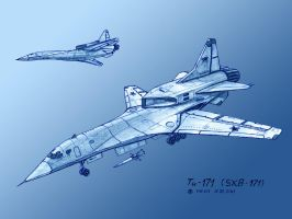 SXB-171 by TheXHS