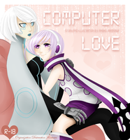 ..:: OD: Computer Love ::.. by Roricakes