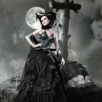 Last Goodbye by vampirekingdom