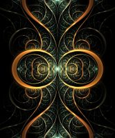 Delusion and Chaos by LonesomeFaery
