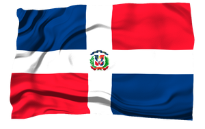 Flags of the World: Dominican Republic by MrAngryDog