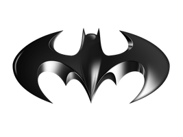 Batman logo 3 by Pako-Speedy