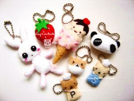 plush keychains by aiwa-9