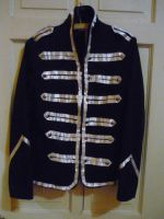 Black Parade Jacket by PandorasBox341