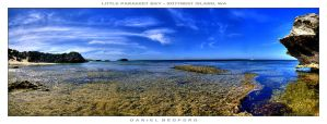 Little Parakeet Bay - Perth,WA by geeewocka