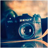 Zenit TTL by kravitz85