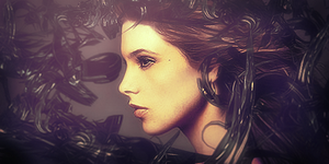 Ashley Greene by rafdesigns
