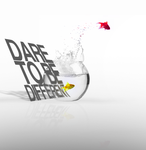 Dare To Be Different 6. by RGC3