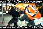 DONT LET THE COPS GET YOU DOWN by Anarchist-outcontrol
