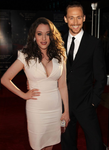 Loki x Darcy - Red Carpet by Osabu-San