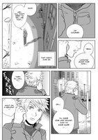 Fated Five - random Manga Page 1 by RoydGriffin