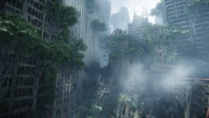 Crysis 3|Fallen by Pino44io