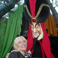 Your beard really is twisted, Jafar by ChristineFrollophile