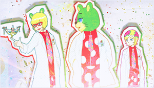 Irabu Sig by TheAceOverlord