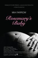 Rosemary's Baby (1968) by rob3rtarmstrong