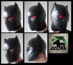 Black Panther Cowl by 4thWallDesign