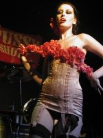 TrailerPussy Show-Burlesque 1 by RocknRollMF