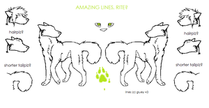 Scenedog Reffrence Lines by glue-smells-nice