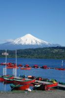 Chile - Pucon by muchiko1125