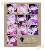 Pack Icon's Diabolik Lovers by xBonbons