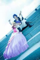 SWAG by Harker-Cosplay