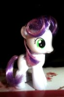 Altered Sweetie Belle by Narxinba222