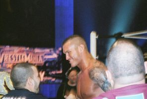 Randy Orton RAW 3-28-11 by rkogirl1