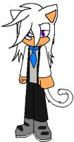 .:FC:. Yami Hedgecat  (Redesign) by ScourgeXNazo2