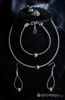 Bass Strings Accessories by TheLovelyBoutique