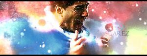 Suarez Signature by jackbauer06