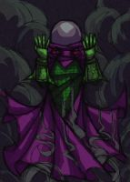 mysterio by Equattro