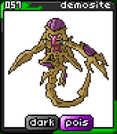 The Parasite from Heck by SuperSonicGX