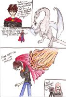 How to Train a Dragon by Dragonastra