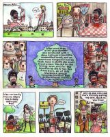 Reanimated Corpse Page 3 by PattKelley