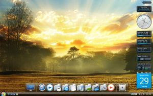 MyDESKTOP JANUARY 2008 by Nemesis777