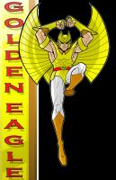 80's Golden Eagle DC Y.B.S. by Thuddleston