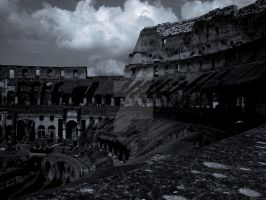 0011 Colosseum by Oo-lacrima-oO