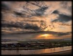 Mix of wind clouds and sun by pagan-live-style