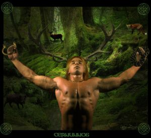 Cernunnos - Lord of the Wild