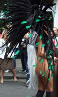 Notting Hill Carnival 12 by Project-Emu