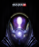Mass Effect 3 Tali' Zorah PROMO (2014) by RedLineR91