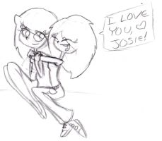 Love You, Pimpi-97 by Orthgirl123