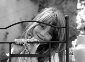 Sweet child of mine by Strooitje