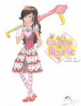 queen of hearts by cold-nostalgia